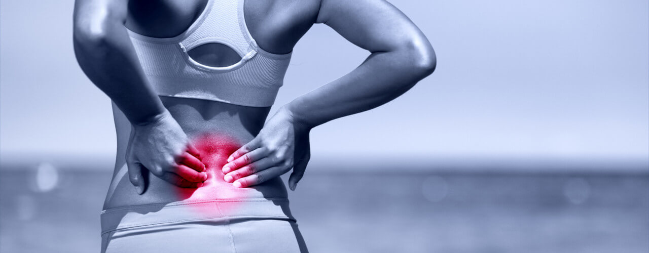 back pain stepp center Norcross & Peachtree Corners, GA