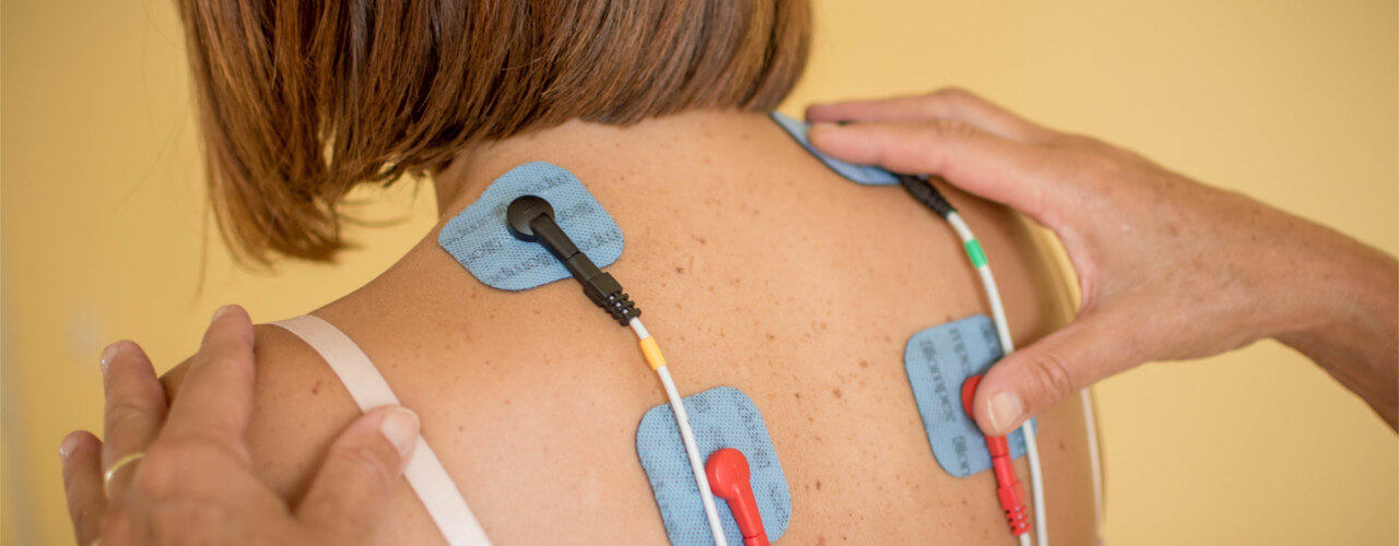 electrical stimulation Norcross & Peachtree Corners, GA