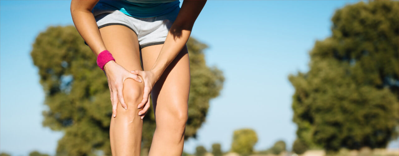 knee pain stepp center Norcross & Peachtree Corners, GA
