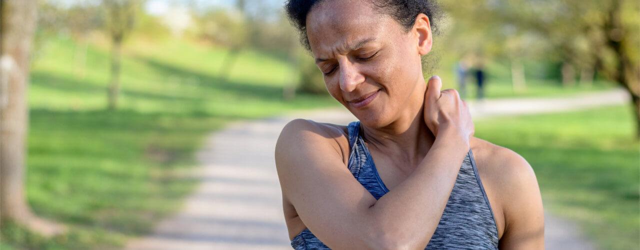 neck pain relief Norcross & Peachtree Corners, GA